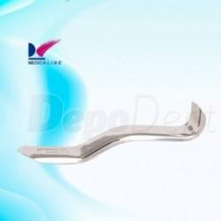 Sutura PDO Polidioxanona absorbible 180 días aguja 3/8 circulo 16mm