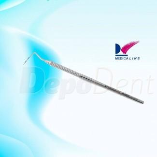 Composite Spectrum TPH3 compules C4