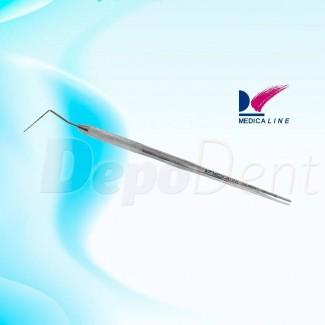 Composite Spectrum TPH3 compules D34