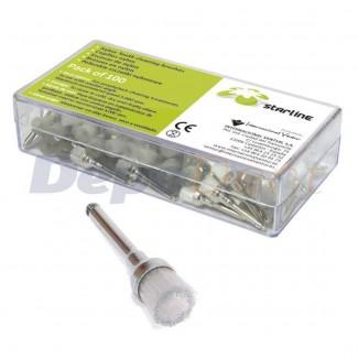 Compresor Cattani CAD-CAM