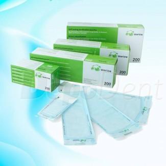 Mascarilla rectangular desechable PTC3 color lima