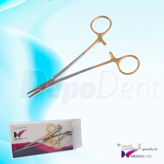 Kit Desechables CELESTE 500 pacientes Monoart
