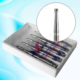 Aspiradores de saliva desechables 15cm color rosa