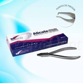 resina termopolimerizable ProBase Hot polímero Pink-V