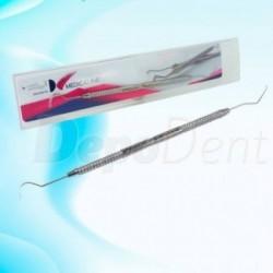 resina termopolimerizable ProBase Hot monómero 4x1000