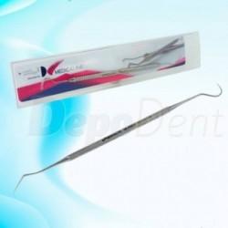 resina autopolimerizable ProBase Cold standard kit Pink