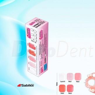 Olla polimerizadora neumática a presión SPD