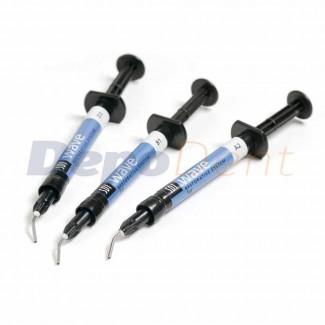 Babero desechable PG30 papel/plástico rollo 80ud azul Marino