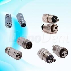 Motor para repasado de esqueléticos DEMCO