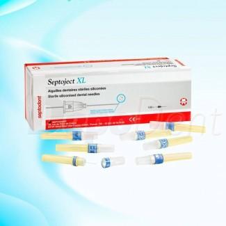 Identoflex Pulidores para composite COPA alto brillo blanco