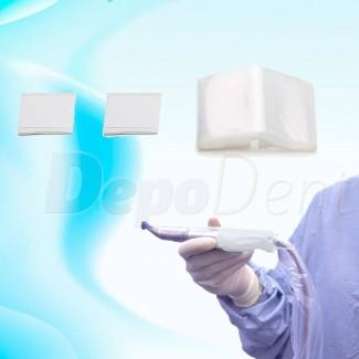 Calentador 7 jeringas composite bandeja mantenimiento