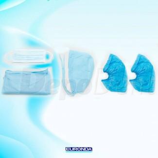 Incinerador de agujas usadas ETNA 497