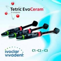 PROVIL Novo Light silicona impresión base+cat