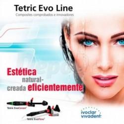 PROVIL Novo Light Fast silicona impresión