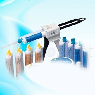 Equipo dental portátil 6 mangueras