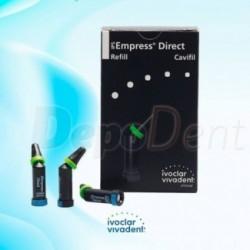 OS-CLEAN depósito de limpieza impresiones