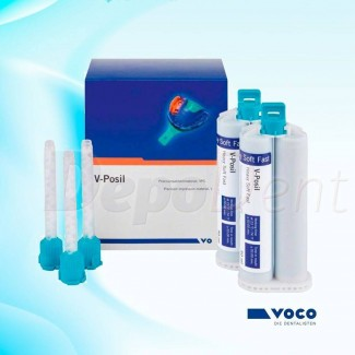 Composite fluido Starline 4S Kit 4 jeringas