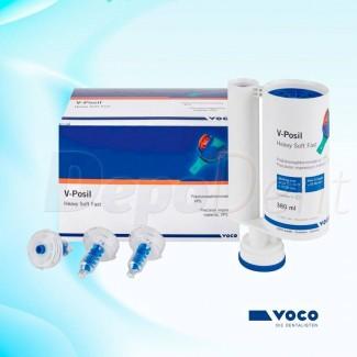 Composite fluido Starline Reposición jeringa A1