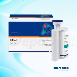 Composite fluido Starline Reposición jeringa A3
