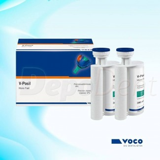 Composite Micro-Híbrido Starline 4S Kit 4 jeringas