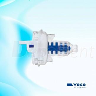 Pasta profilaxis Starline Grano medio sabor naranja