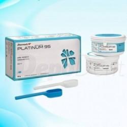 Articulador balanceado ligero sin plano oclusal