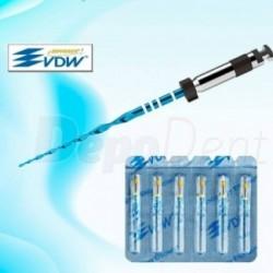 Planchas termoconformado Soft 2mm cuadrada flexible