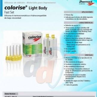 Acoplamiento para SIRONA con luz LED High Performance y regulación de spray