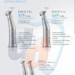 línea de irrigación para motor implantología Nouvag MD30