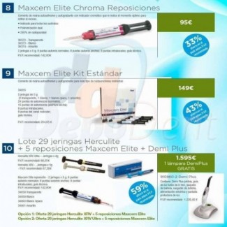 Vasos de plástico color blanco 166cc Monoart