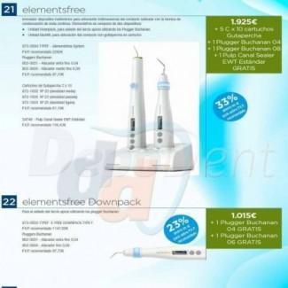 Vasos de plástico de colores 200cc Monoart