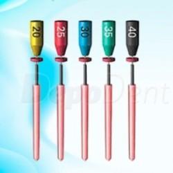 Negatoscópio DIN SRA3 pantalla luz fría pared y sobremesa