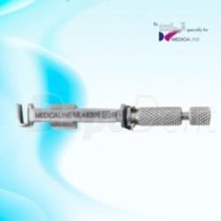 Micromotor circonio