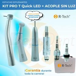 Inserto Mectron Piezosurgery OT8L Microsierra de ángulo izquierdo