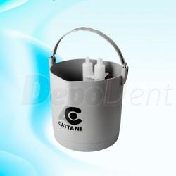 EDTA PLUS gel jeringas canales radiculares