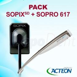 Escáner MEDIT 310T