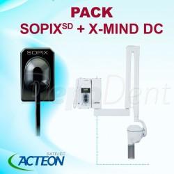 Escáner MEDIT 510T