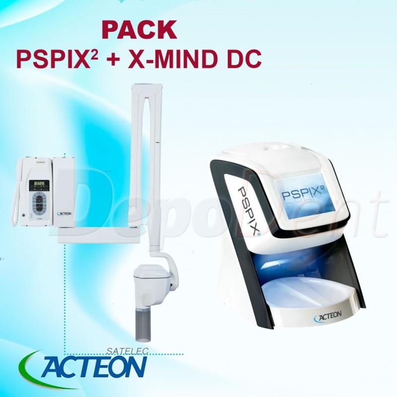 Escáner MEDIT 710T