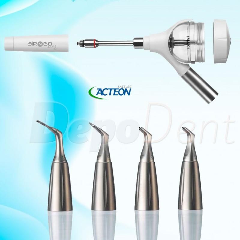 Compresor dental para instalaciones con 2 equipos