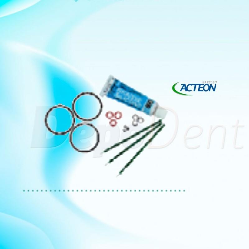 Compresor dental para instalaciones con 3 equipos