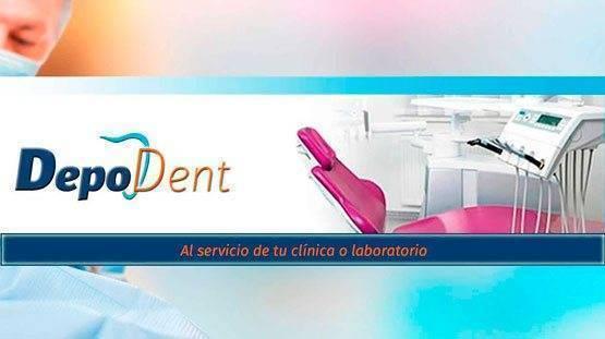Deposito dental DepoDent calidad y precio