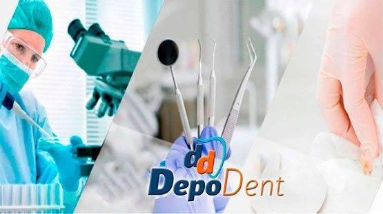 Deposito dental DepoDent productos odontológicos